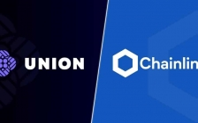 UNION与Chainlink Oracle合作