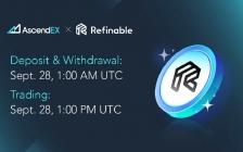 AscendEX 上的 Refinable Lists – 新闻稿 比特币新闻